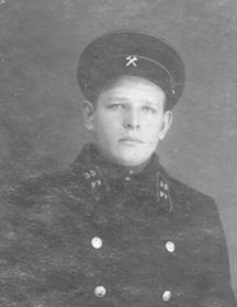 Асадчих Иван Петрович