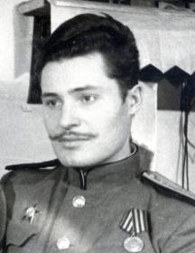 Алексеев Владимир Григорьевич