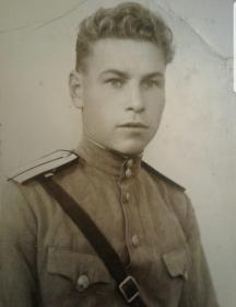 Нестеров Иван Егорович