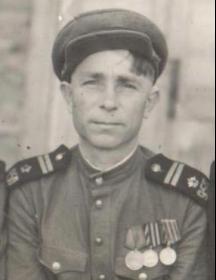 Попов Алексей Иванович