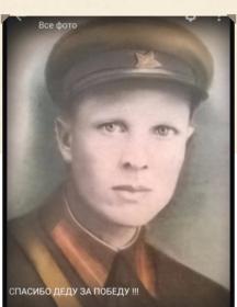 Гроболев Евгений Степанович