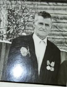 Писарев Фёдор Ефимович