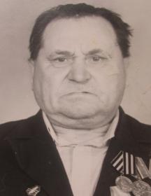 Артеев Поликарп Михайлович