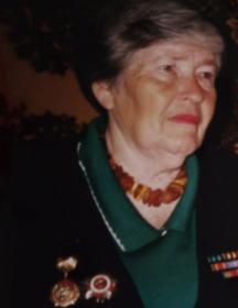 Огаркова Анна Ильинична