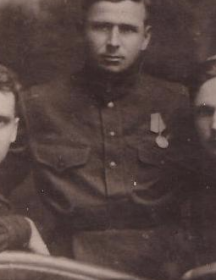 Коников Ефрем Иванович