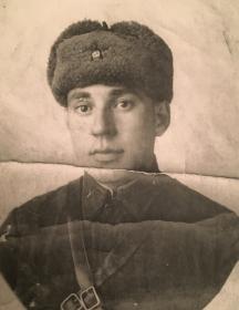 Филаретов Константин Алексеевич