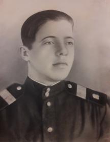 Меньков Пётр Павлович