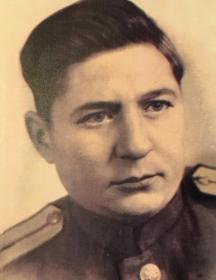 Белов Павел Павлович