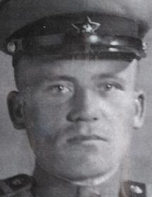 Ершов Василий Николаевич