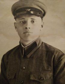 Хворов Александр Степанович