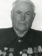 Казанин Игнат Михайлович