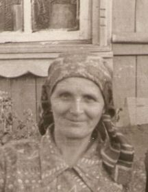 Хасянова Гаферя Фейзрахмановна