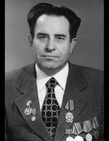 Лукашов Петр Михайлович