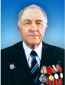 Жданов Михаил Васильевич