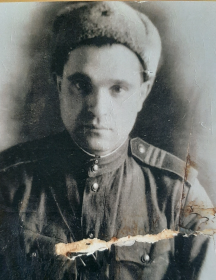 Гулин Петр Егорович