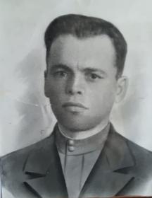 Грицаенко Степан Тихонович