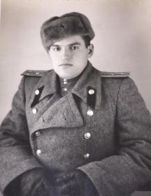 Толстов Андрей Иванович