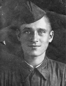 Худеев Андрей Петрович