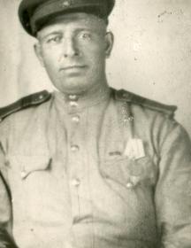 Евстратов Михаил Александрович