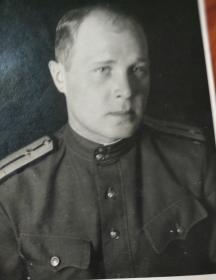 Захаров Дмитрий Павлович