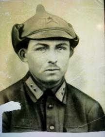 Шилов Иван Дмитриевич