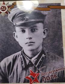 Лаврентьев Василий Иванович