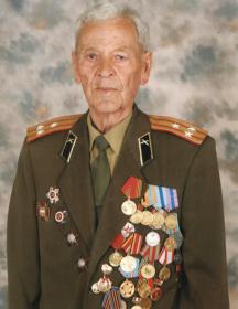 Рак Павел Степанович