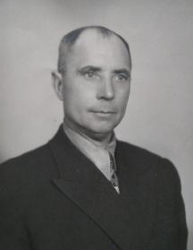 Соболев Кузьма Степанович