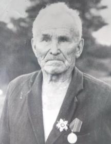 Мадуров Кирилл Петрович