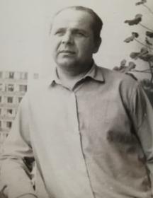 Авдеев Филипп Григорьевич