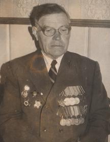 Шутов Василий Алексеевич
