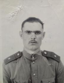 Круглов Николай Сергеевич