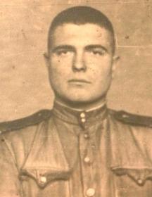 Щербаков Михаил Павлович