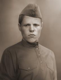 Южаков Вениамин Васильевич