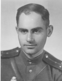 Ульянов Юрий Романович