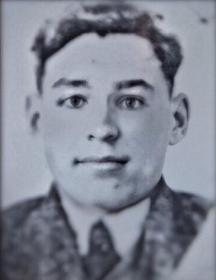 Серегин Василий Андреевич