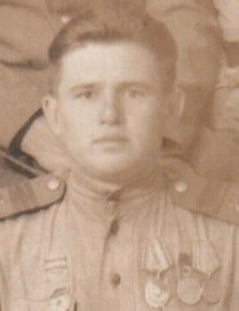 Балашов Леонид Петрович
