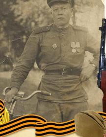 Кузьмин Семен Филиппович
