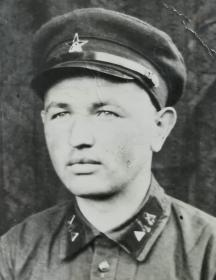 Смирнов Василий Филиппович