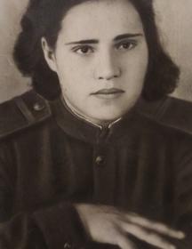 Галкина Мария Васильевна