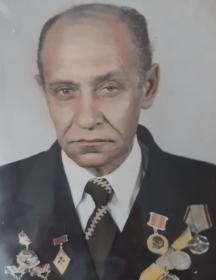 Санкин Константин Федорович