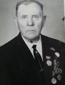 Тимошин Василий Семенович