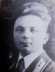 Житенев Семен Егорович