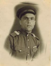 Лысанов Антон Иванович