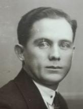 Донцов Василий Федорович