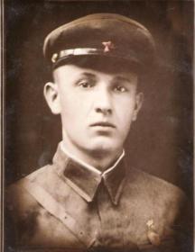 Кулешов Ефрем Трофимович