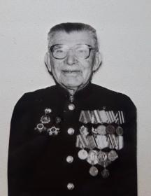 Лебедев Григорий Александрович