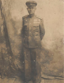 Матвиец Григорий Гаврилович