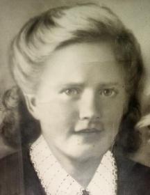 Гусева Анна Степановна