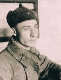 Афанасьев Михаил Юрьевич